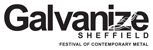 Galvanize Sheffield Logo